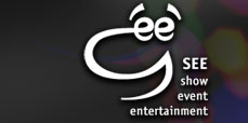 See Show event entertainment